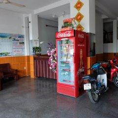 Thuy Tram 3 Hotel детские мероприятия