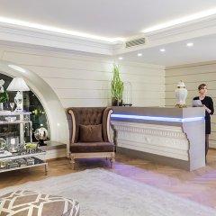 Отель Galleria Vik Milano спа фото 2