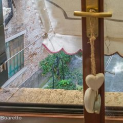 Отель Residenza Al Pozzo Италия, Венеция - отзывы, цены и фото номеров - забронировать отель Residenza Al Pozzo онлайн удобства в номере