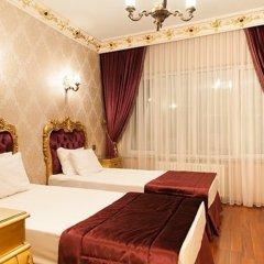 Art Suites Hotel комната для гостей