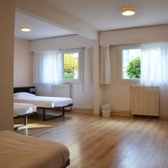 Отель FIAP - Hostel Франция, Париж - отзывы, цены и фото номеров - забронировать отель FIAP - Hostel онлайн фитнесс-зал фото 3