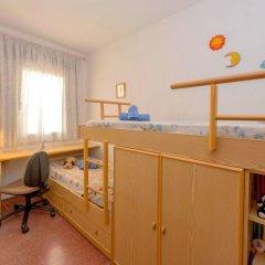 Отель Edificioo Garcomar I Испания, Калафель - отзывы, цены и фото номеров - забронировать отель Edificioo Garcomar I онлайн детские мероприятия фото 2