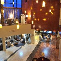 BON Hotel Delta интерьер отеля фото 2