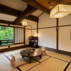 Отель Fujiya Япония, Минамиогуни - отзывы, цены и фото номеров - забронировать отель Fujiya онлайн в номере фото 2