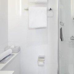 Отель Original Sokos Hotel Albert Финляндия, Хельсинки - 9 отзывов об отеле, цены и фото номеров - забронировать отель Original Sokos Hotel Albert онлайн ванная