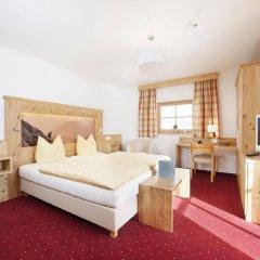 Отель Genusslandhotel Hochfilzer комната для гостей фото 3
