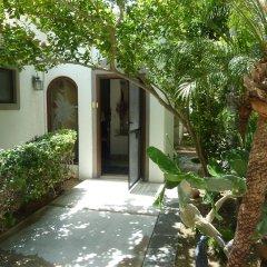 Отель Casa Sun Guadalupe