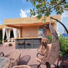 Adora Hotel бассейн фото 3