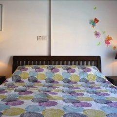 Отель Poppy Suite сейф в номере