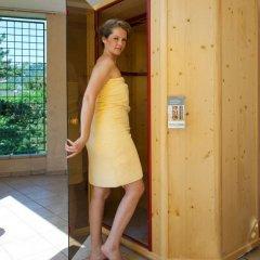 Отель Residence Flora Италия, Меран - отзывы, цены и фото номеров - забронировать отель Residence Flora онлайн сауна