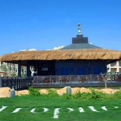 Отель Тропитель Сахль Хашиш фото 5