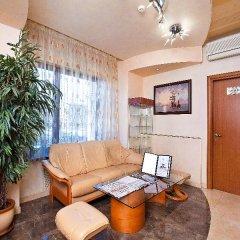 Гостиница Юг интерьер отеля фото 3