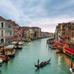 Отель Ca' Contarini 3026 Венеция приотельная территория фото 2