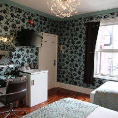 Отель Crompton Guest House удобства в номере фото 2