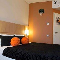 Отель Ibis Kaunas Centre Литва, Каунас - 9 отзывов об отеле, цены и фото номеров - забронировать отель Ibis Kaunas Centre онлайн сейф в номере