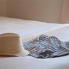 Hotel El Convent de Begur ванная