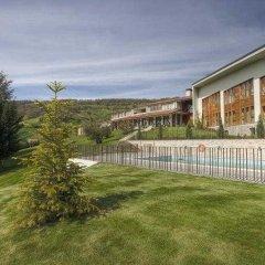 El Mirador de Ulzama Hotel & Spa
