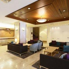 Kobe Sannomiya Tokyu REI Hotel Кобе интерьер отеля