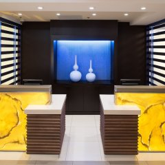 Hotel 1600 интерьер отеля фото 3