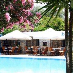 Marphe Hotel Suite & Villas Турция, Датча - отзывы, цены и фото номеров - забронировать отель Marphe Hotel Suite & Villas онлайн бассейн фото 3