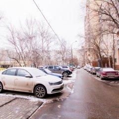 Гостиница Evrostandart Apartments в Москве отзывы, цены и фото номеров - забронировать гостиницу Evrostandart Apartments онлайн Москва фото 7