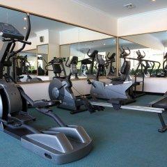 Huong Giang Hotel Resort and Spa фитнесс-зал фото 2