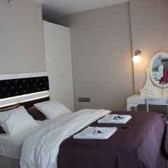Отель Ottoman Suites комната для гостей фото 5