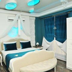 Отель Mood Design Suites спа