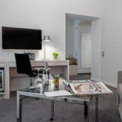 Отель RIVERTON Гётеборг комната для гостей фото 3