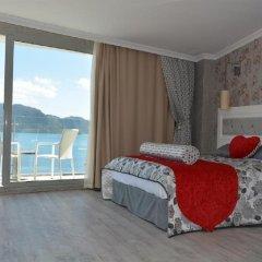 Отель Green Nature Diamond Мармарис комната для гостей фото 5