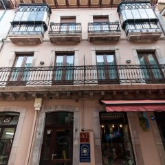 Отель Apartamentos Turisticos LLanes Испания, Льянес - отзывы, цены и фото номеров - забронировать отель Apartamentos Turisticos LLanes онлайн фото 7