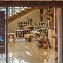 Отель Arthotel ANA Enzian Вена питание фото 2