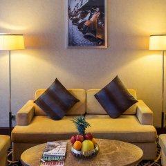Отель Eastin Grand Hotel Saigon Вьетнам, Хошимин - отзывы, цены и фото номеров - забронировать отель Eastin Grand Hotel Saigon онлайн комната для гостей фото 3