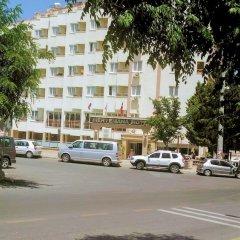 Meryem Ana Hotel Турция, Алтинкум - отзывы, цены и фото номеров - забронировать отель Meryem Ana Hotel онлайн парковка