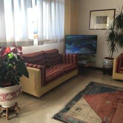 Отель Garibaldi Италия, Падуя - отзывы, цены и фото номеров - забронировать отель Garibaldi онлайн комната для гостей фото 2