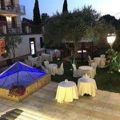 Hotel Al Ritrovo Пьяцца-Армерина помещение для мероприятий