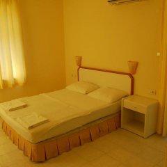 Linda Apart Hotel комната для гостей фото 4
