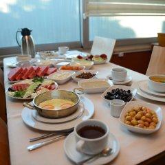 Отель Arsan Otel в номере