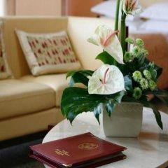 Гостиница Мартон Палас 4* Стандартный номер с двуспальной кроватью фото 15