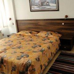 Hotel Teddy House Банско комната для гостей