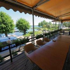 Hotel Mezaparks бассейн