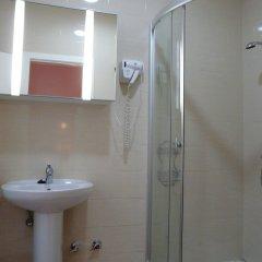 Отель Hostal Pizarro ванная
