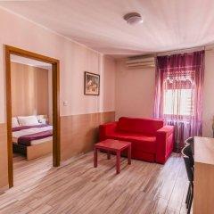 Отель CitiHotel Veliki Сербия, Рума - отзывы, цены и фото номеров - забронировать отель CitiHotel Veliki онлайн комната для гостей фото 5