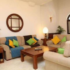 Отель Fort Bliss Шри-Ланка, Галле - отзывы, цены и фото номеров - забронировать отель Fort Bliss онлайн комната для гостей