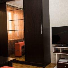Апартаменты Apartment on Krasnoselskaya комната для гостей фото 3