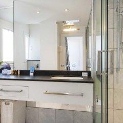 Отель The Mayfair Cocoon - SME ванная