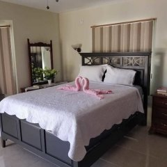 Отель North Star Villa Очо-Риос комната для гостей