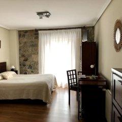 Отель Posada de Villacarriedo комната для гостей фото 5