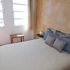 Апартаменты chabela's Studio Плайя-Барка комната для гостей фото 3