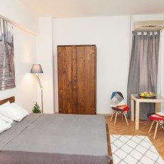 Апартаменты Studio Apartment In Superb комната для гостей фото 4